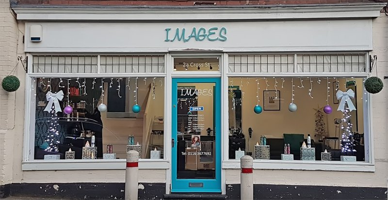 Images Hair Salon, Hairdressers in Enderby, Leicester.